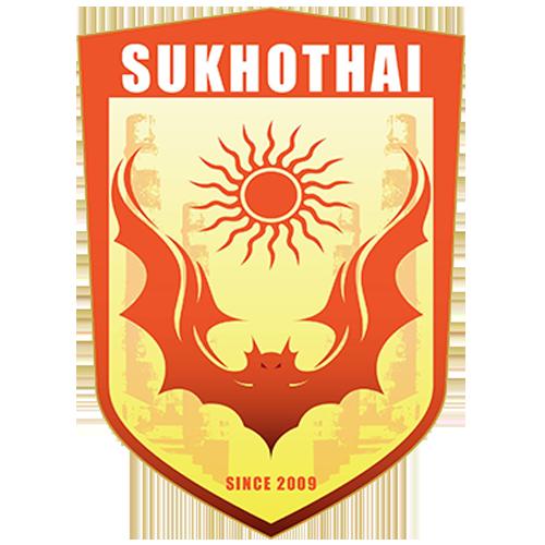 สุโขทัย เอฟซี ( Sukhothai FC )