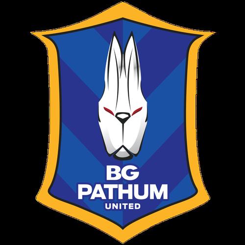 บีจี ปทุม ยูไนเต็ด ( BG Pathum United )