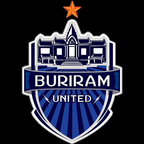 บุรีรัมย์ ยูไนเต็ด ( Buriram United )