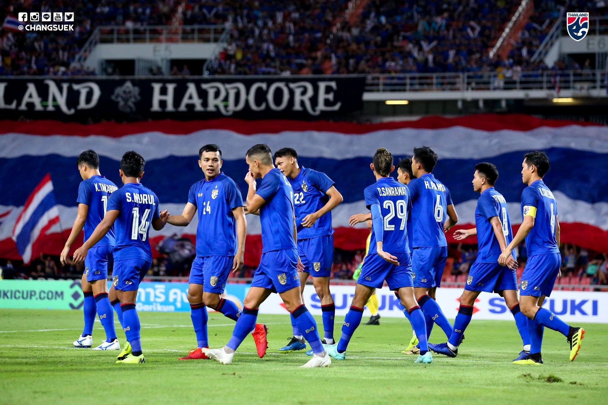 Fact หลังเกม : 5 ข้อดีที่ได้เห็นหลัง ทีมชาติไทย ถล่ม สิงคโปร์ 3-0