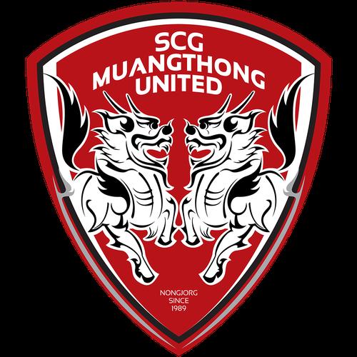 เอสซีจี เมืองทอง ยูไนเต็ด ( SCG Muangthong United )