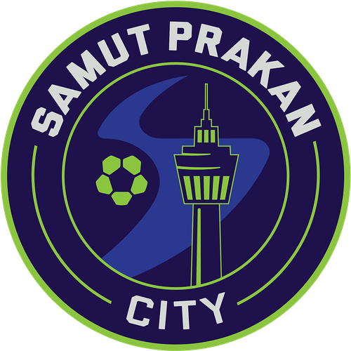 สมุทรปราการ ซิตี้ ( Samut Prakan City )