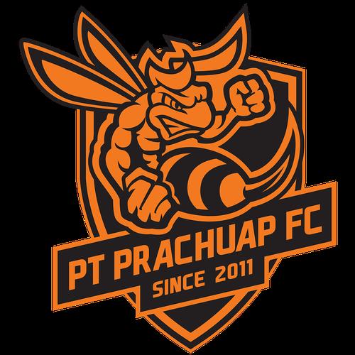พีที ประจวบ เอฟซี ( PT Prachuap FC )