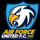 แอร์ฟอร์ซ เซ็นทรัล เอฟซี ( Air Force Central )