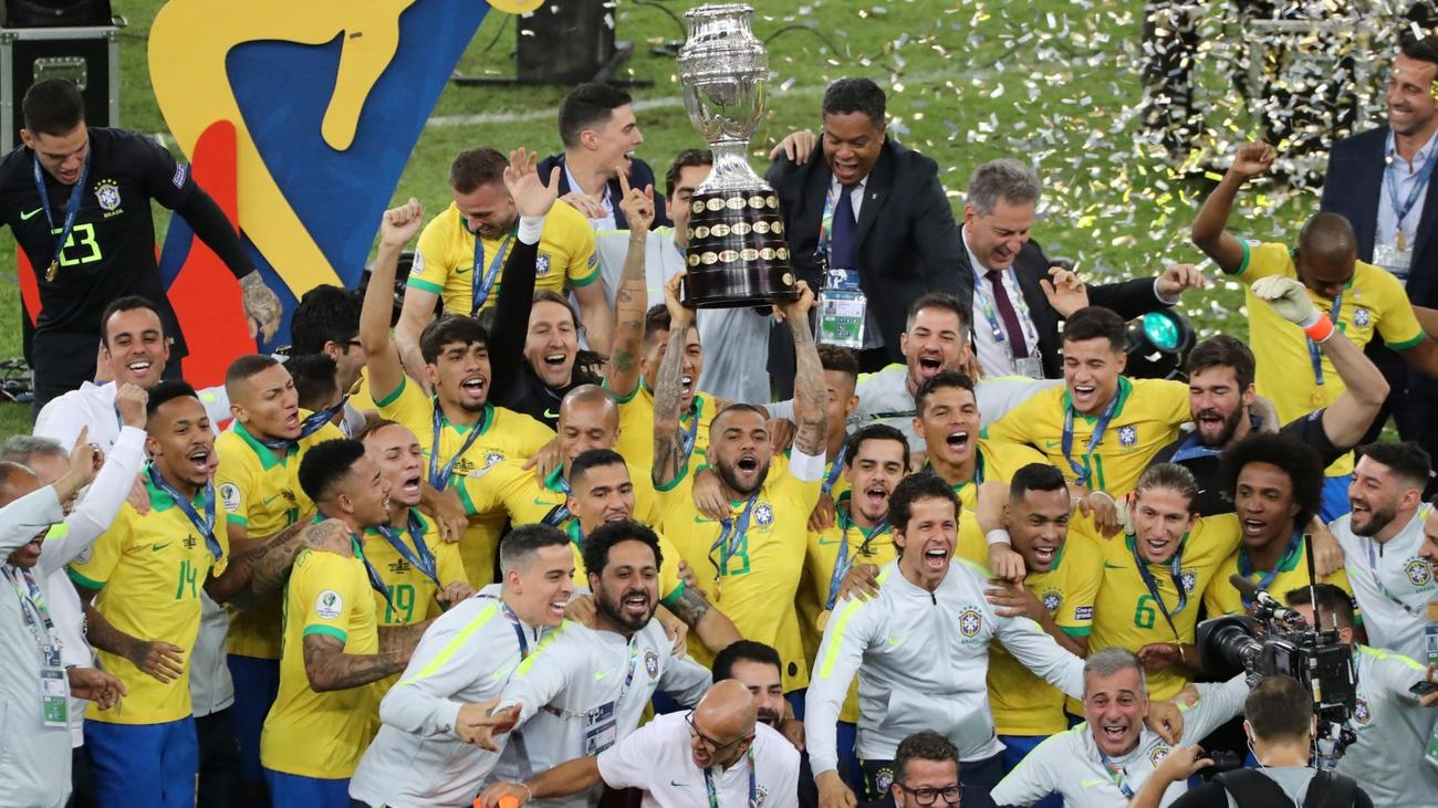 ไทยขึ้น 1 อันดับ!! บราซิล, จังโก้, แอลจีเรีย อันดับขึ้น หลังได้แชมป์ทวีป