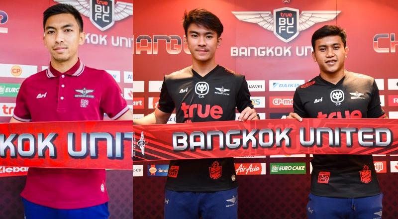 เสริมกันแต่ตัวท็อป!! สรุปตลาดซื้อขายนักเตะ 6 ยักษ์ใหญ่ไทยลีก 2018 เลกสอง