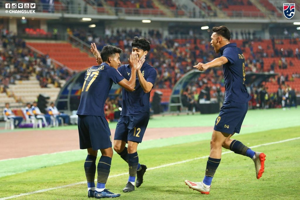 เฮแน่แค่ไม่แพ้อิรัก!! ทีมชาติไทย ทำยังไงถ้าอยากเข้ารอบ 8 ทีม