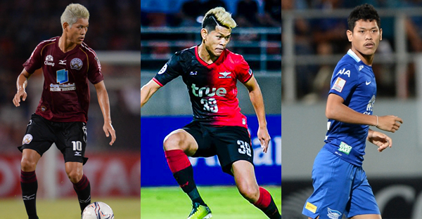 คนเก่งอยู่ไหนก็ได้!! 7 แข้งไทยฝีเท้าดี เล่นอยู่ทีมไหนก็โหดเสมอ