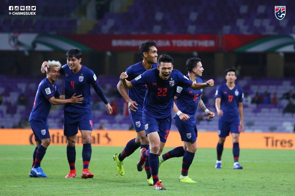 ช้างศึกลุ้นหนักโถ3!! เผยทีมวางชาติอาเซียนในคัดบอลโลก 2020 แบบไม่เป็นทางการ