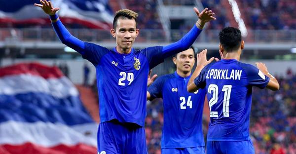 ช้างศึกไม่เคยแพ้!! 5 ปัจจัยห้ามพลาดชม ทีมชาติไทย บุกฟัด ฟิลิปปินส์